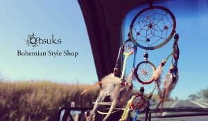 Otsuks(おつくす)-Bohemian Style Shop-