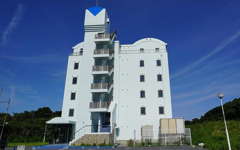 PRHYTHM HOTEL PARA in ISE-SHIMA