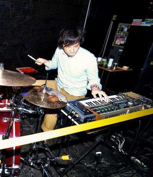 MINEO KAWASAKI