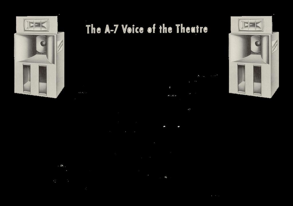 小松音響研究所オール真空管アンプ+アルテックA7/A5仕様ビンテージスピーカー)