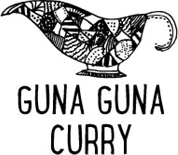 GUNA GUNA CURRY
