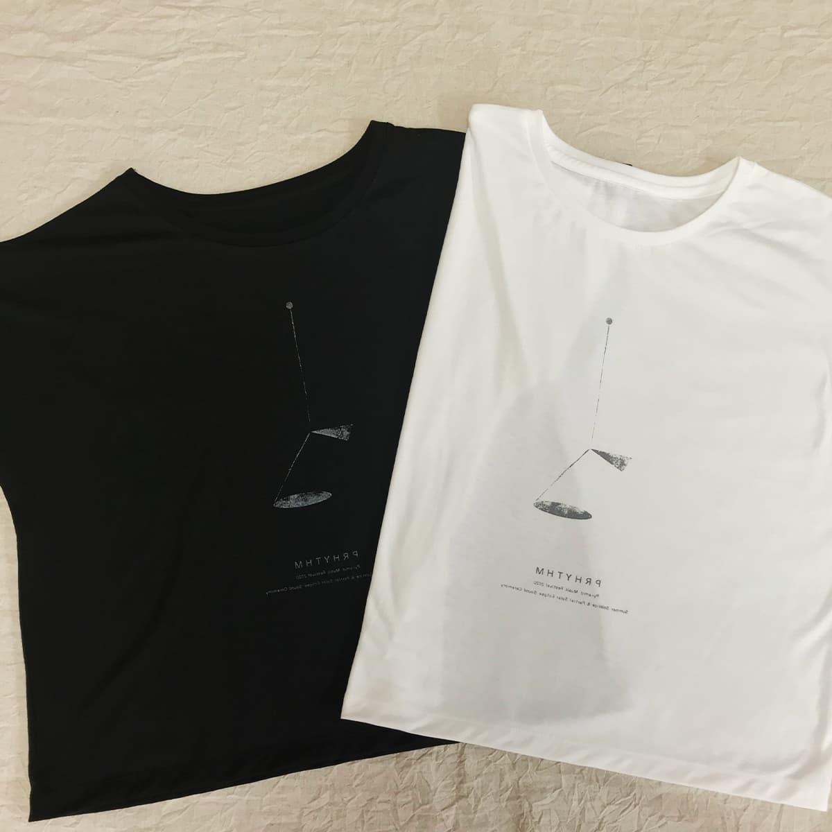 プリズム Tシャツ