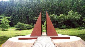 PRHYTHM 2017/8/11 @ 室生山上芸術の森公園